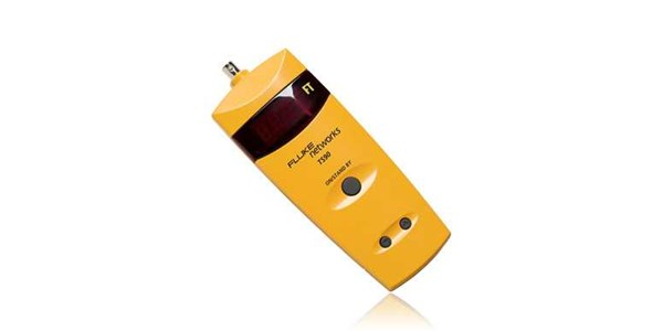 fluke ts® 90 cable fault finder an easy-to-use fault locator, cable and wire manager and tone generator.