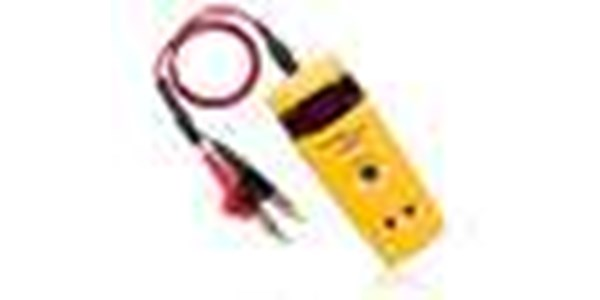 fluke ts 100 pro cable fault finder with powerbt™ bridge tap bridge tap detection at the touch of a button