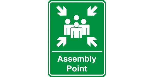 safety sign-2