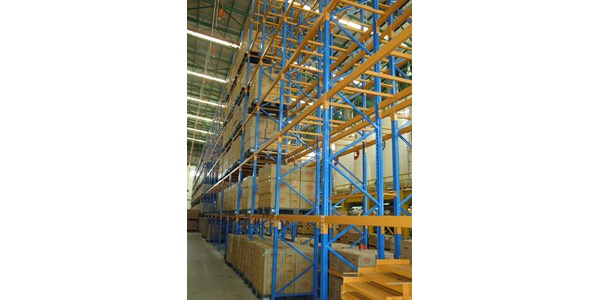 selective pallet rack-2