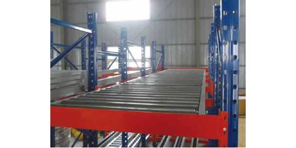 jual rack gravity roller