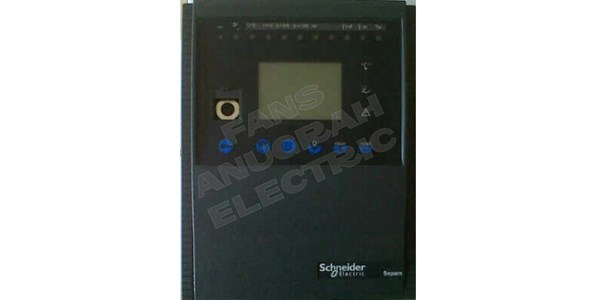 protection relay sepam series 20 / s20, t20, m20, b20-2