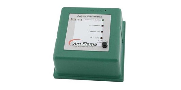 eclipse uv scanner veri flame