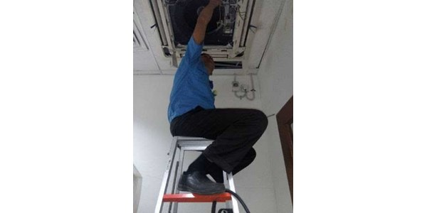 service maintenance air conditioner-1