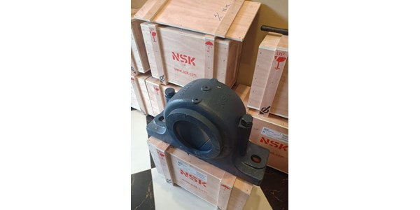 plummer block bearing type sn 3036 nsk-2