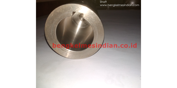 shaft mixer stainless steel 304