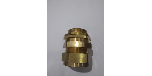 cable gland hex-3