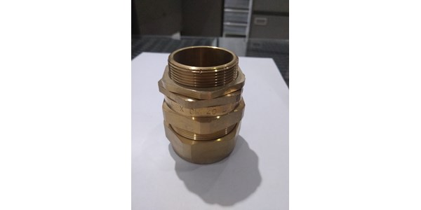 cable gland pvc pg 63-6