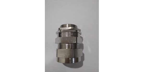 cable gland pvc pg 63-3
