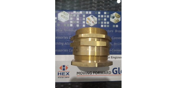 cable gland hex