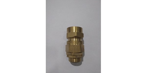 cable gland pvc pg 63-1