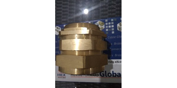 cable gland cw 63 l-2