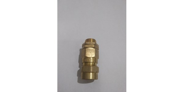 cable gland pvc pg 63-2