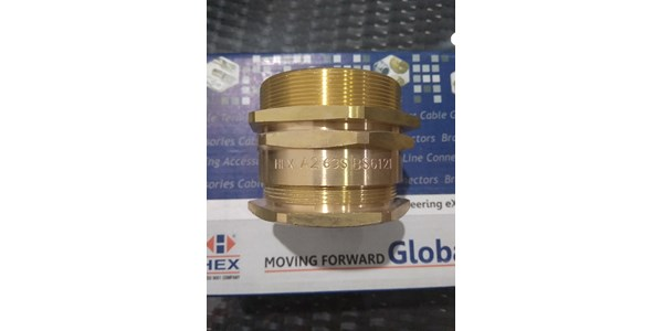 cable gland a1/a2 40s-2