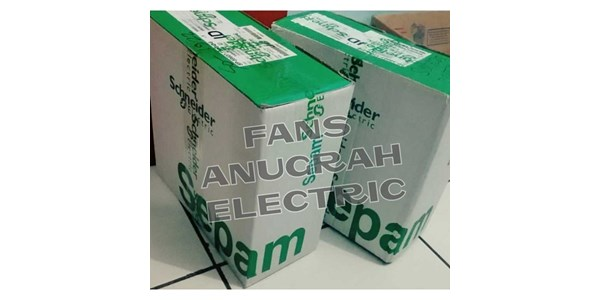 jual protection relay sepam-2