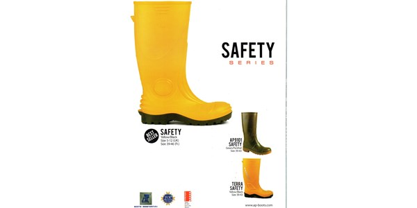 safety series-1
