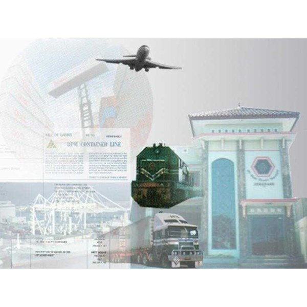 ppjk airfreight export import