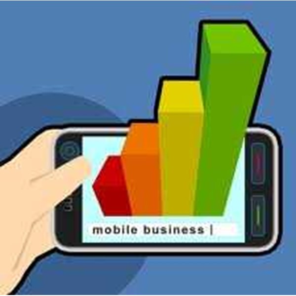 mobile business solution