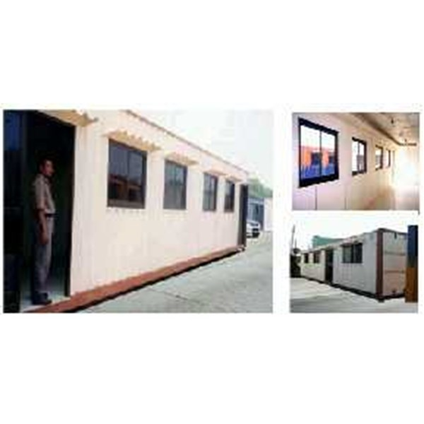 container, office container, modification container, porta camp