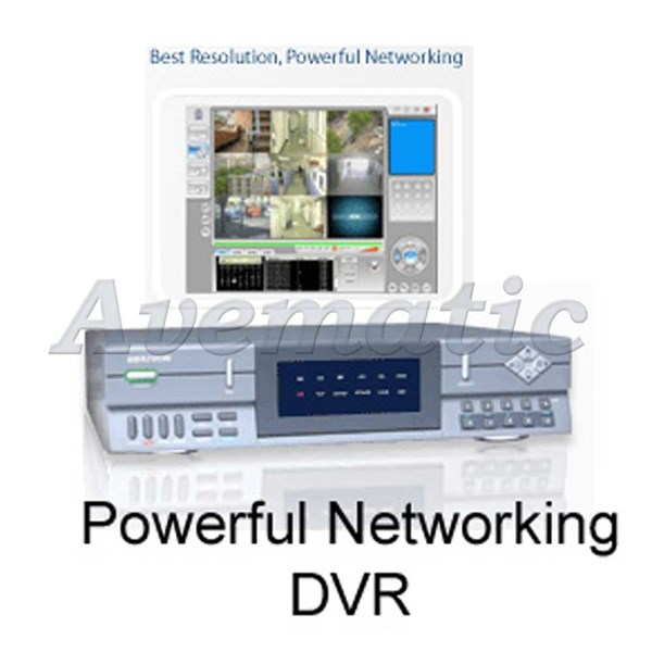dvr standalone 8 channel ( murah) powerful networking