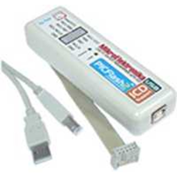 usb pic flash2 in circuit programmer