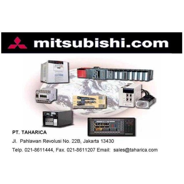 MITSUBISHI ELECTRIC COMPONENTS & DEVICES: Automation Platforms, CNC