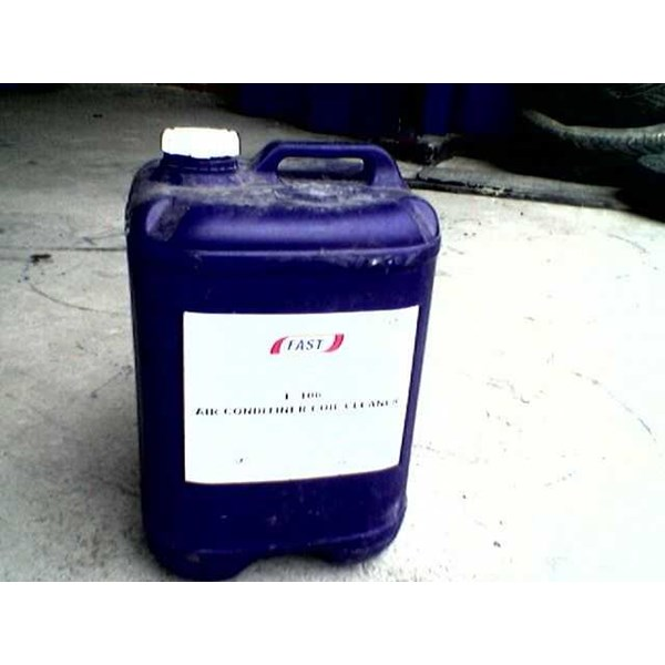 fastchem 206 - air con. coil cleaner alkali