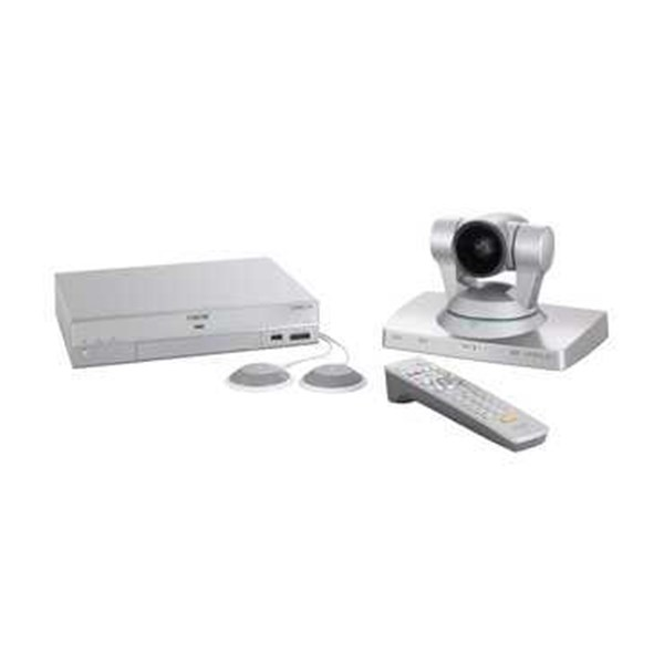 sony video conference pcs-xg80 new