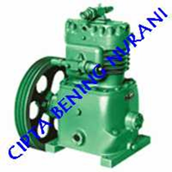 compressor chiller bitzer surabaya indonesia