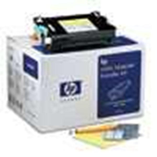 c4196a - hp transfer kit, hp color laserjet 4500, 4550
