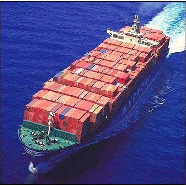 ocean freight from jkt to in the world