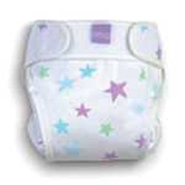 popok kain (cloth diaper) - bambino mio reusable nappy