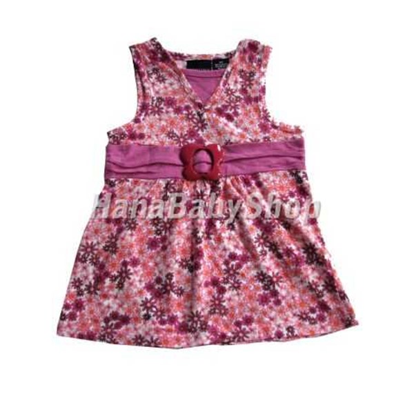 sonoma floral dress - sold out