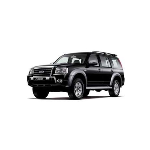 ford everest tdci 4x2 a/ t