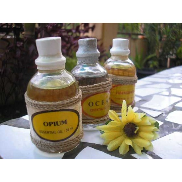 essential oil 35 ml