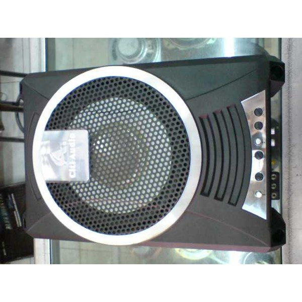 citi audio subwoofer aktif
