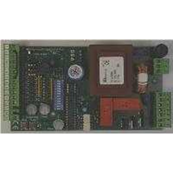 barrier gate controller/board controller