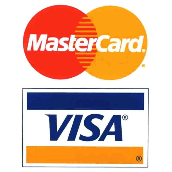visa & mastercard are acceptable at lenflin hotel nunukan