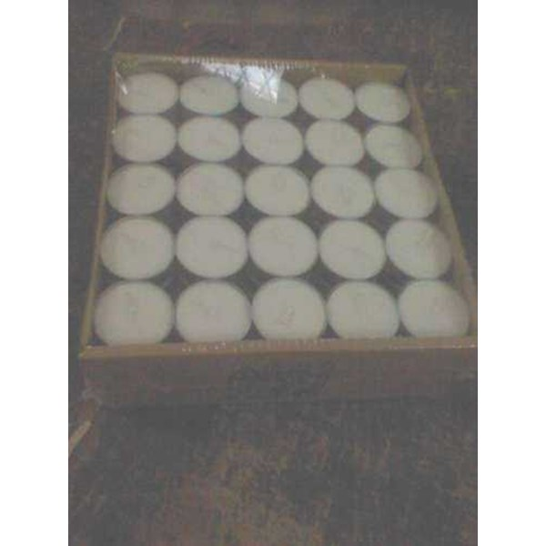 tealite candle 100