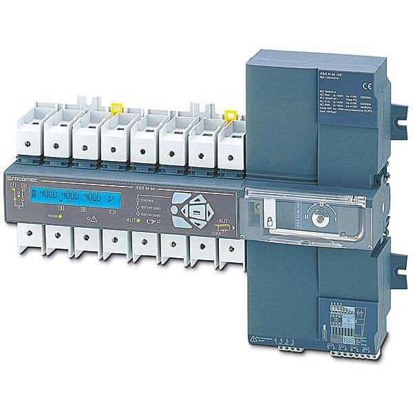 automatic transfer switches ( ats )