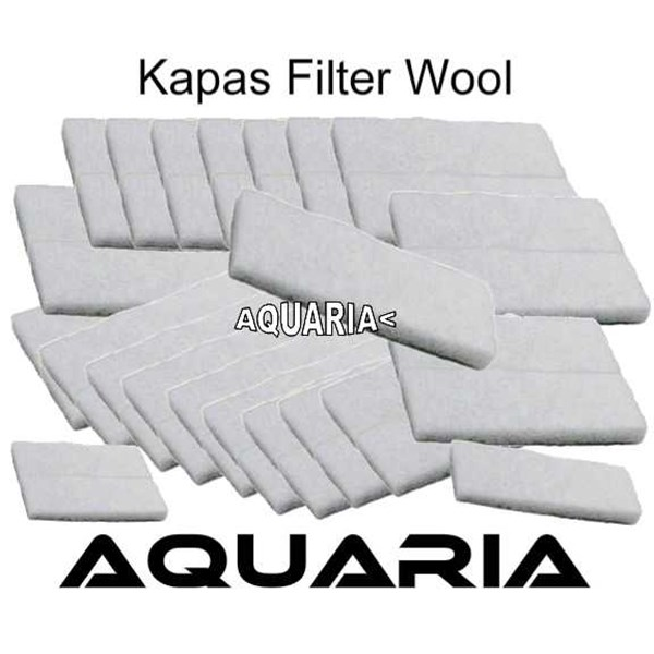 aquaria kapas filter aquaria high quality filter wool