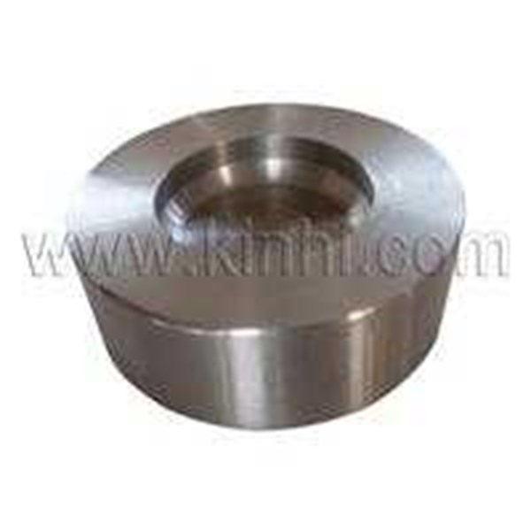 ring rolled products, open die forgeings