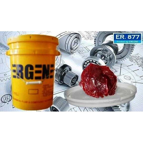 ergene er.877 multi purpose high pressure grease