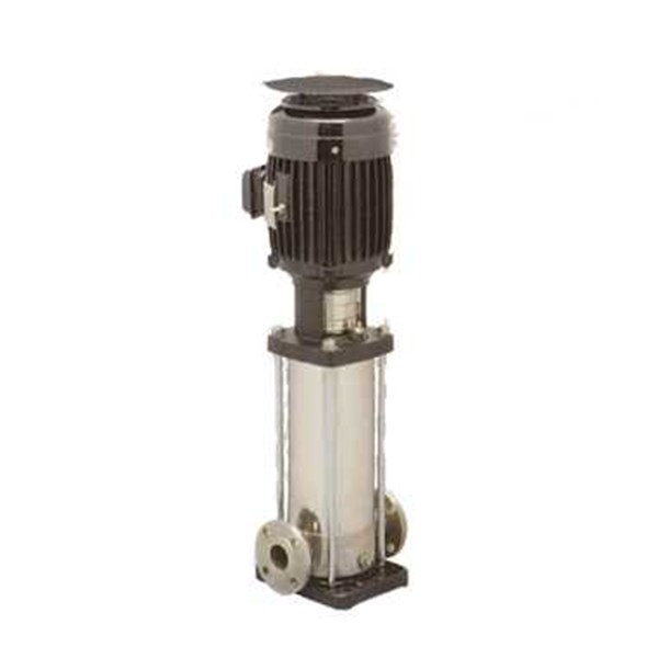 regaline rgv series all stainless vertical in-line multistage pump