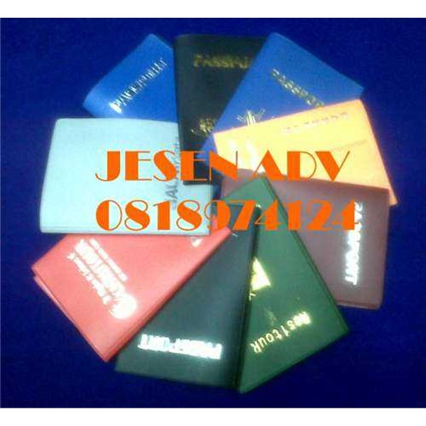 jual sampul passport