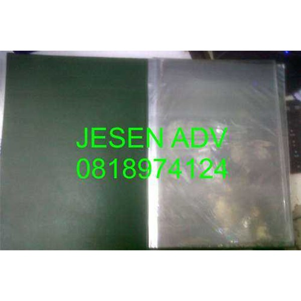 jual sampul raport