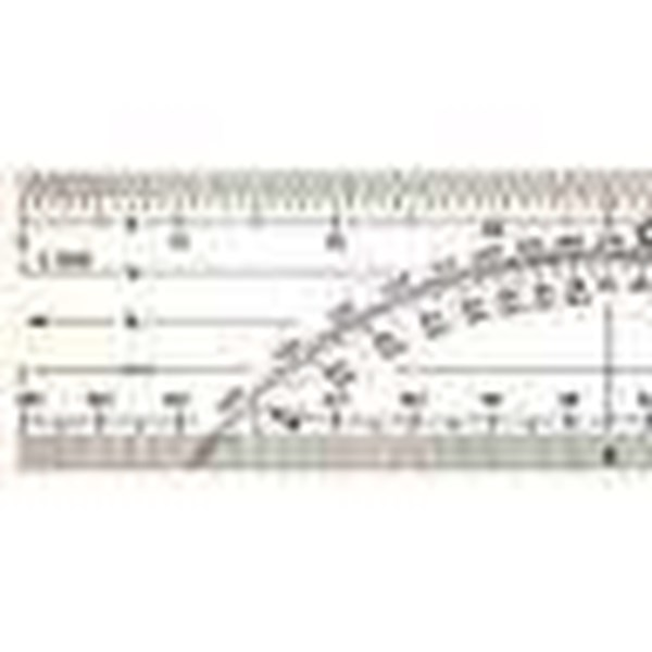 protractor ruler w-42, 43, 44, 45 / call: 29433824