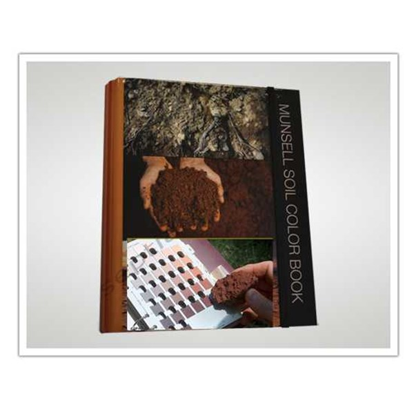 sls 620 munsell soil color book - Munsell Soil Color Book