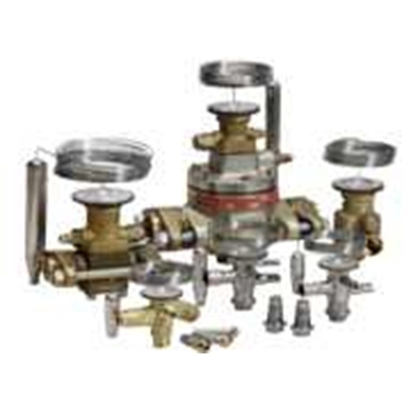 danfoss therstactic expansion valve