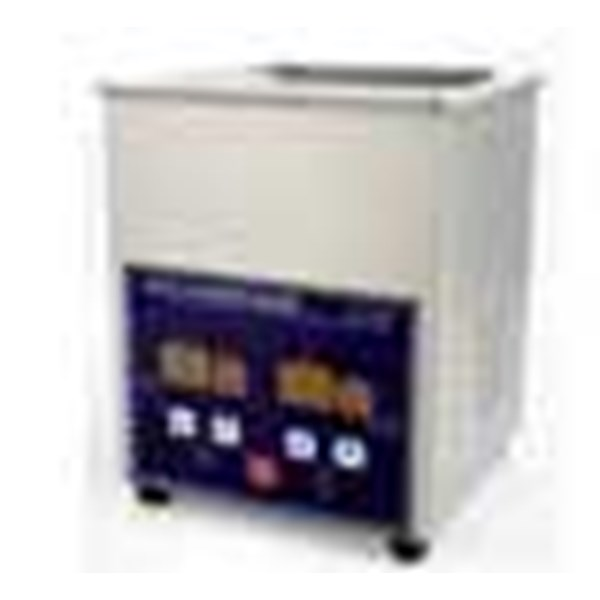 jeken digital ultrasonic cleaner ps-10( a)  with timer & heater